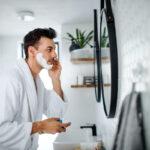 Cuidados de la piel al momento de afeitarse