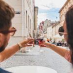Vinos: Elige el mejor para tu primera cita