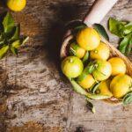 La bergamota y sus beneficios