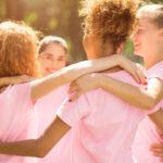 El placer de estar con ella: cáncer de mama