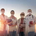 Héroes de la vida real: La experiencia de un médico en época de COVID